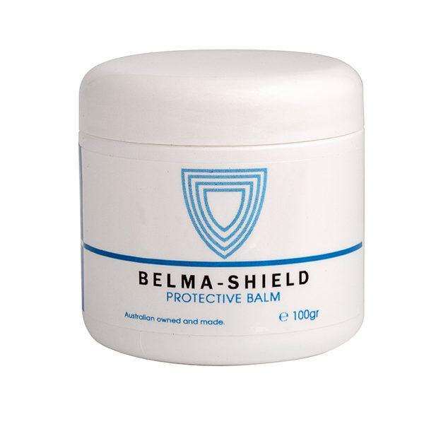 Belma Shield / Balsamo para proteger la piel del tinte